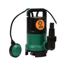 Погружной насос для грязной  воды  550W (11500л/ч)