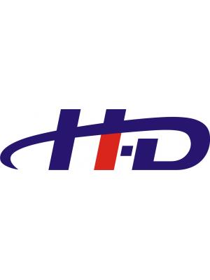 Инструмент бренда H-D