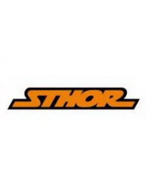 Инструменты бренда STHOR