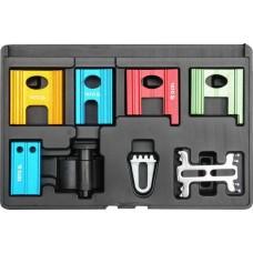 Ключ для блокировки распределительных механизмов (набор 8пр)