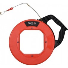 Устройство для протяжки кабеля 30м