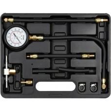 Компрессометр впрыска топлива в двигателях 0-0.7MPa (9пр.)