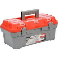 Ящик пластмассовый  для инструмента 13