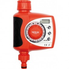 Таймер для управления подачи воды LCD (5-180мин)