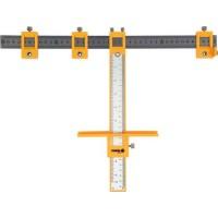 Шаблон для разметки отверстий 200мм
