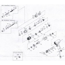 Шайба М8 для NS-42508/10