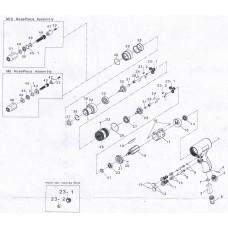 Шайба М10 для NS-42510