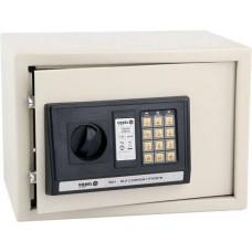 Мебельный сейф с электронным замком 35х25х25см