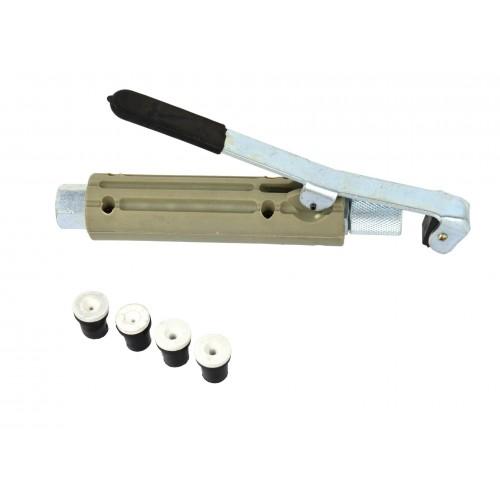 Пистолет для пескоструйного аппарата c 4 керамическими насадками