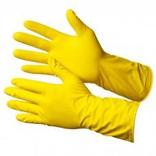 GWARD IRIS Перчатки латексные 40 грамм  (размер 7 (S))