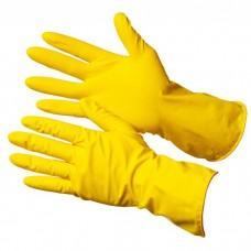 GWARD LOTUS Перчатки латексные, вес 60 грамм  (размер 7 (S))