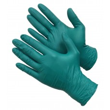 GWARD DELTAGRIP IndyTouch Перчатки нитриловые усиленные (размер  9 (L))