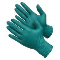 GWARD DELTAGRIP IndyTouch Перчатки нитриловые усиленные (размер  8 (M))