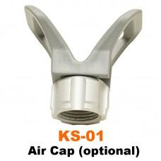 Головка на краскопульт KS-205/ KS-305