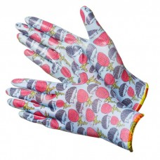 GWARD Fiesta YO Перчатки нейлоновые с нитриловым покрытием (размер 7 (S))