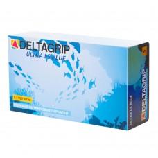 GWARD DELTAGRIP Ultra LS Перчатки нитриловые неопудренные синего цвета (размер  7 (S))
