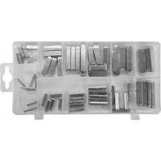 Клинья для шкивов (набор 60шт)