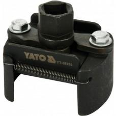 """Ключ раздвижной для маслянного фильтра 60-80мм 1/2"""" """"Yato"""""""