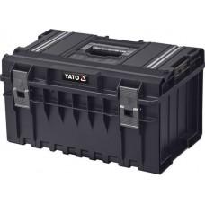 Ящик пластиковый для мобильной системы 585х385х320мм