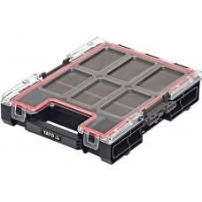 Органайзер пластиковый для мобильной системы 263х363х77мм M