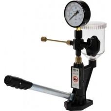 Тестер давления для дизельных форсунок 0-600BAR