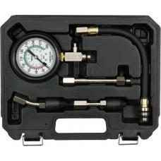 Компрессометр для бензиновых двигателей M14/18 2.1MPa