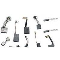 Электроугольные щетки для электроинструмента