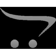 Перчатки из черные  полиэстра с черным нитриловым покрытием р,9